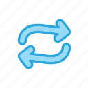 arrow, complex arrow, direction