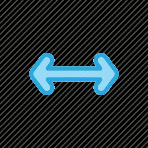 Arrow, complex arrow, direction icon - Download on Iconfinder