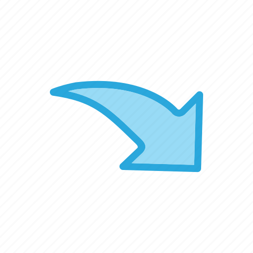 Arrow, forward, right icon - Download on Iconfinder