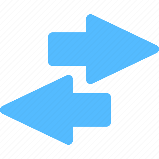 Arrows, directional arrows, left, pointing, right icon - Download on Iconfinder