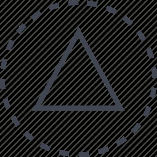 arrow, pointer, tirnalge, up icon