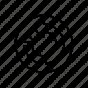 rotate, left, navigation