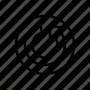 undo, arrow, left, navigation