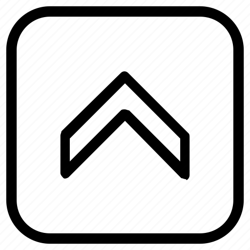 Arrow, up, direction, move, navigation, pointer, arrows icon - Download on Iconfinder