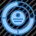 pie, chart, infographic, element, arrow, diagram