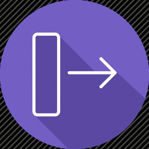arrows, direction, multimedia option, next, right arrow, skip icon