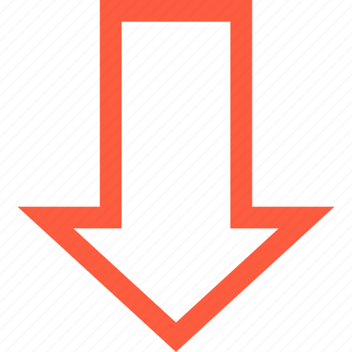 Image result for below arrow
