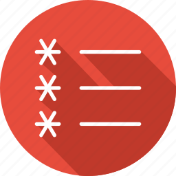 interface, layout, list, menu, order, signs, ui icon