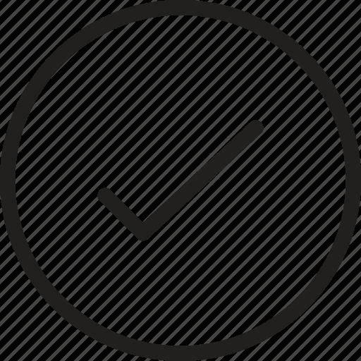 approve, approved, check, checklist, checkmark, confirm, mark icon