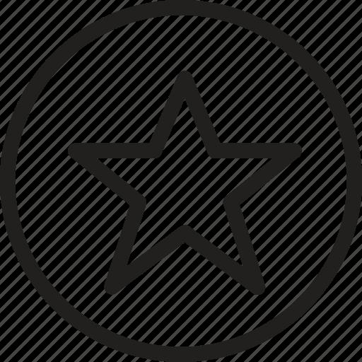 bookmark, favorite, favourite, interface, like, star, ui icon