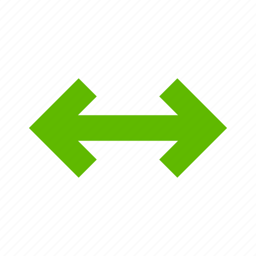 arrow, direction, down, location, move, resize icon