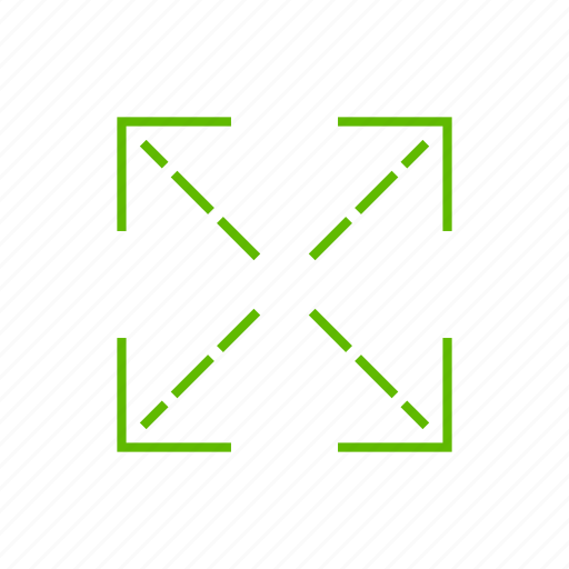arrow, direction, left, move, pointer, resize icon