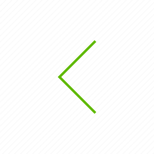 arrow, direction icon
