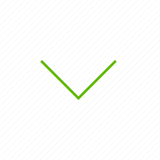 arrow, direction, down, left, location, move, pointer icon