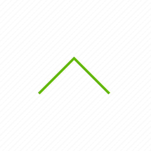 arrow, arrows, direction, pointer, up icon