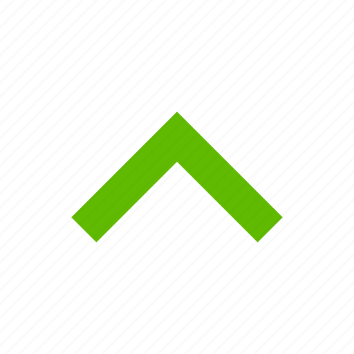 arrow, direction, location, pointer, right, top, up icon