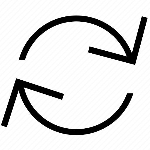 Arrows, pointer, refresh, update icon - Download on Iconfinder
