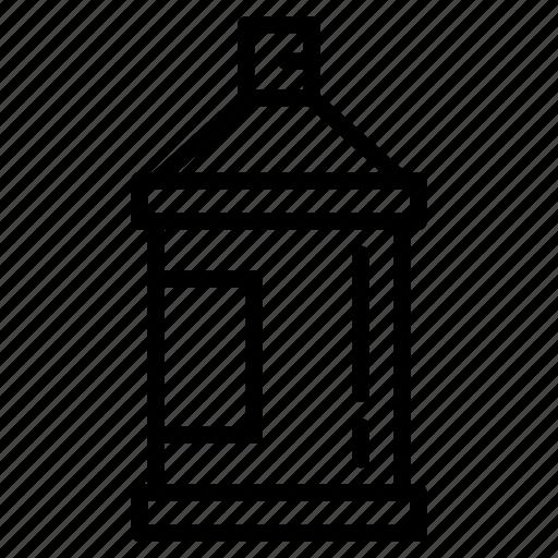 Beverage, bottle, drink, liquid, milk, travel, water icon - Download on Iconfinder