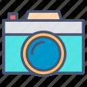 camera, desktop, display, led, screen, technology, weather