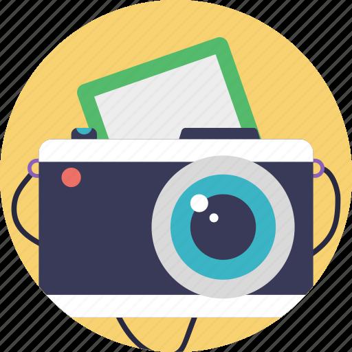 camera, clicking photos, digital camera, photography, snaps icon