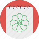 artistic design, doodle art, flower pattern, pencil sketch, simple drawing icon