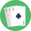 deck of cards, playing cards, poker cards, russian cards, spades icon