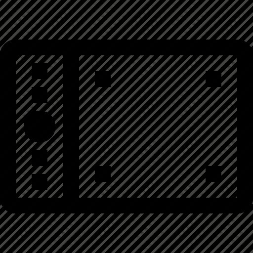 art, designer, graphic, pen, tool icon