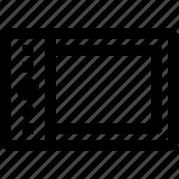 designer, graphic, pen, tool icon