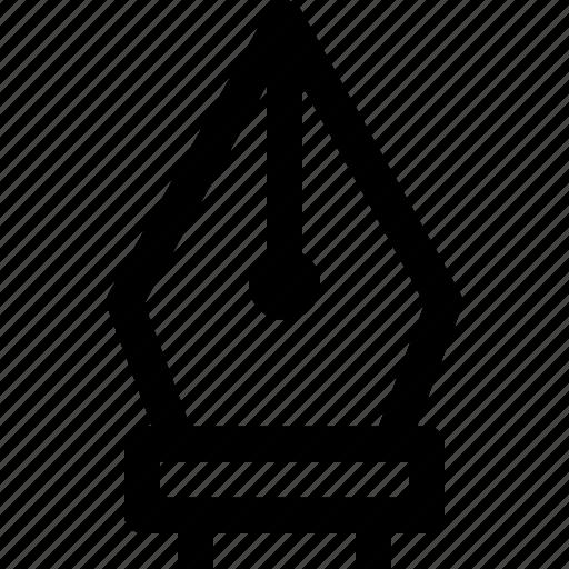 designart, draw, graphic, pen icon