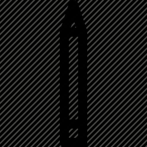 pencil, tool icon