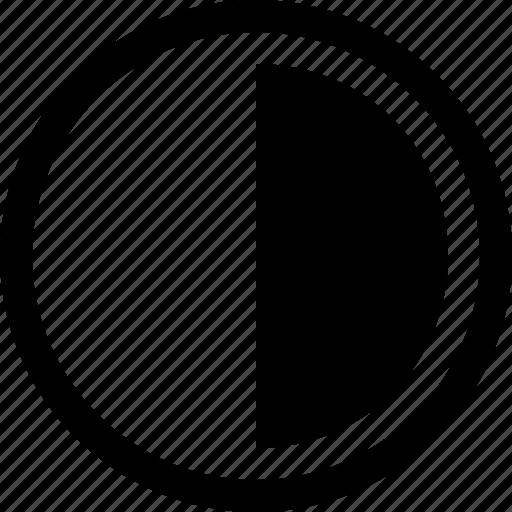 color, contrast, design, tool icon