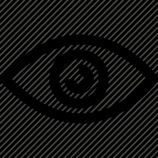 Design, eye icon - Download on Iconfinder on Iconfinder