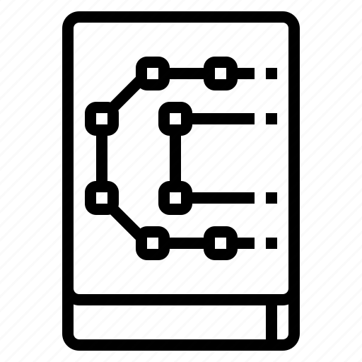 Art, book, design, graphic, mark, path, point icon - Download on Iconfinder