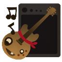 garage band, garageband, guitar, rock
