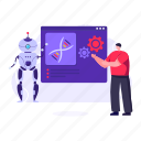 ai, artificial intelligence, robotics, ai technology, machine intelligence