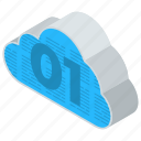 cloud computing technology, cloud data, cloud hosting, cloud services, cloud storage icon