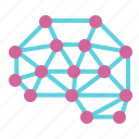 algorithm, limited, memory, optimization icon