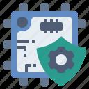 computing, cpu, microchip, processor, security