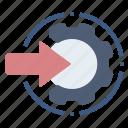 input, operation, optimization, performance, process