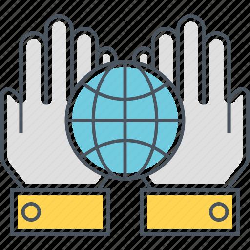 artificial noosphere, noosphere icon