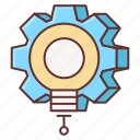 ai, research icon