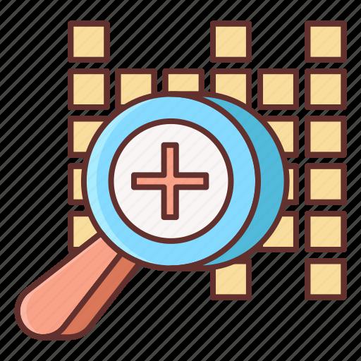 big, data icon