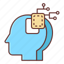 computational, intelligence icon