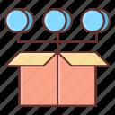 knowledge, representation icon