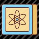 computing, quantum icon
