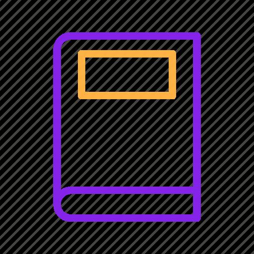 book, education, elearning, internet, learning, read, school, study icon