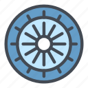 astrology, circle, horoscope icon