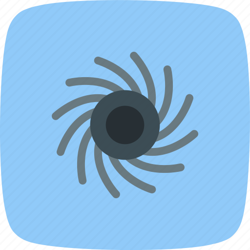 astronomy, black hole, planet, space, universe icon