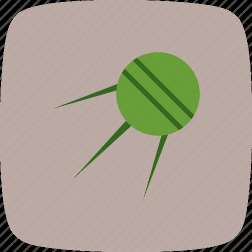 antenna, astronomy, communication, interaction, network, satellite, sputnik icon