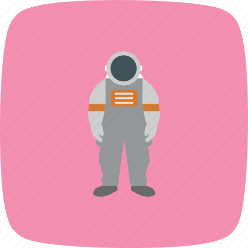 astronaut, astronomy, launch, space, space suit icon